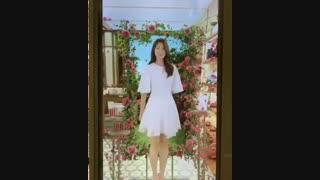 تبلیغ قشنگ نفس بی نام(پارک شین هه)برای Mamonde 2018 Singapore FULL HD کمیاب ویدیو کامل
