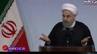 رئیس جمهور در سخنرانی های دانشگاهی چه می گوید؟