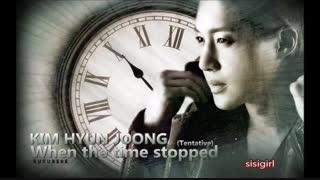 سریال کره ای وقتی زمان متوقف شد 2018 When Time Stopped با بازی کیم هیون جونگ(لیدر دابل اس) از 2 آبان در کانال سیسی گرل