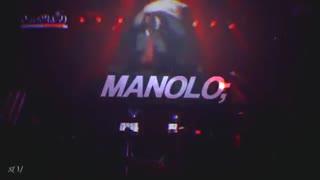 …Makne line bts .. Manolo… fan made