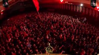 """""""بابا کجا رفتی ندیدمت"""" حاج سید مجید بنی فاطمه  ▪️السلام علیک یا رقیه بنت الحسین (ع)"""