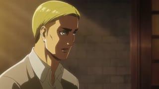 قسمت آخر فصل سوم انیمه Attack on titan با کیفیت Full HD ( زیرنویس فارسی)