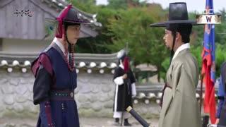 قسمت 23 سریال کره ای افسانه اوک نیو / گلی در زندان با زیرنویس فارسی