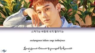 متن و ترجمه اهنگ جدید چن (اکسو) Cherry blossom love song (ترانه عشق شکوفه های گیلاس) (Ost 3 سریال شوهر صد روزه با بازی D.O )