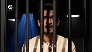 دوبله سریال  گیر کرده  قسمت 58 هندی