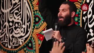 شور زیبا از کربلایی محمدحسین حدادیان