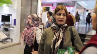 شانزدهمین کنگره بین المللی زنان و مامایی ایران