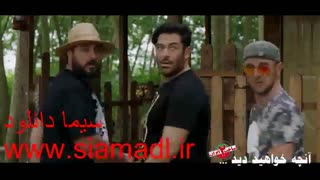دانلود سریال ساخت ایران 2 قسمت 21