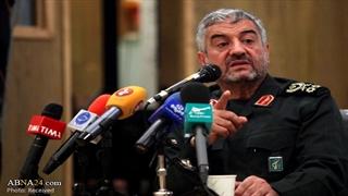 واکنش فرمانده سپاه به ربودهشدن مرزبانان ایرانی