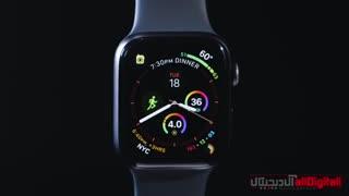 نقد و بررسی سری چهارم از ساعت های هوشمند اپل