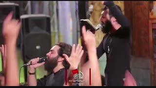 کربلایی سیدعلی مومنی-شهادت حضرت رقیه