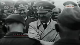 مستند ظهور و سقوط هیتلر با دوبله فارسی - قسمت 6