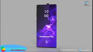 گوشی جدید سامسونگ Note 10