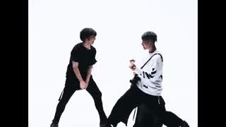 Dancing with my fingers -MIYAVI vs Miura Daichi