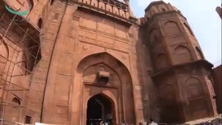 سفر به مثلث طلایی هند