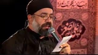 حاج محمود کریمی-شب هفتم محرم97