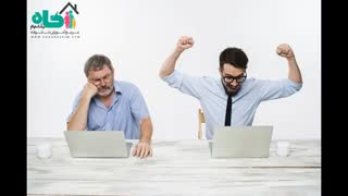 ۱۵ هدف شخصی برای پیشی گرفتن از همکاران در محیط کار