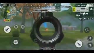 چیت نسخه موبایل بازی آنلاین Rules of Survival با آموزش تصویری