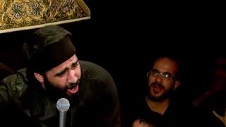 الهی جونم فدات،حلالم کن حسین-شور-شب پنجم-دهه سوم محرم 97-کربلایی حسین طاهری