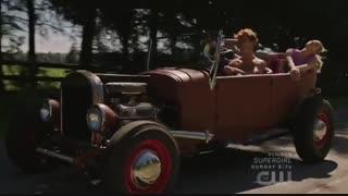 سریال آمریکایی Riverdale ( ریوردیل ) S03 . E01  با زیرنویس فارسی (آپ چهارم )