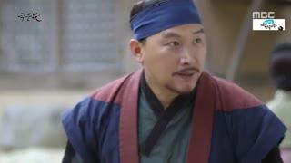 قسمت 50 سریال کره ای افسانه اوک نیو / گلی در زندان با زیرنویس فارسی