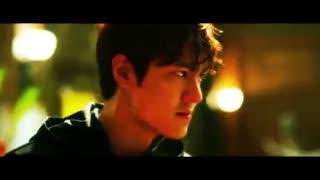 میکس فیلم کره ای شکارچیان بخشش(برای گردو جان)