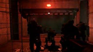آخرین تریلر رسمی  بازی Metro 2033