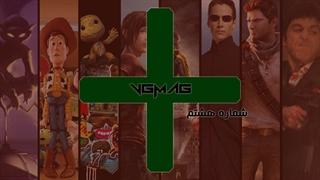 VGMAG PLUS شماره هشت