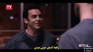 تیزر فصل دوم سریال کمدی «Friends From College» (زیرنویس فارسی)