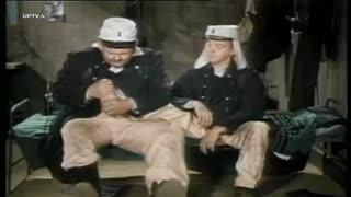 بیو هانکنز - Laurel and Hardy