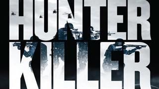 دانلود فیلم قاتل شکارچی Hunter Killer 2018