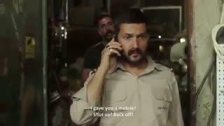 پخش نمایش خانگی فیلم سینمایی سد معبر