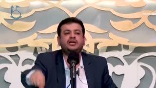 سخنان تکان دهنده رائفی پور در مورد عواقب تخریب پلیس کشورمان