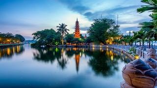 در 5 دقیقه به ویتنام سفر کنید!