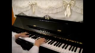 پیانوی اوپنینگ 15 انیمه فری تیل