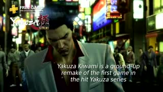 تریلر بازیهای رایگان نوامبر PlayStation Plus