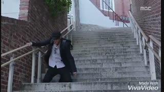 میکس سریال دو هفته لی جونکی