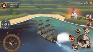 Ships of Battle: Age of Pirates
